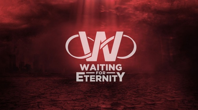 WAITING FOR ETERNITY Announce 2021 Fall Tour Dates!