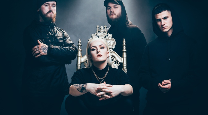 VEXED Announce Dates for January 2022 UK Tour